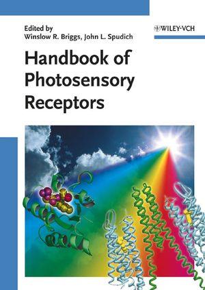 Handbook of Photosensory Receptors