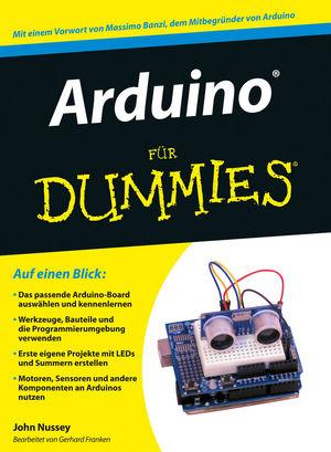 Arduino für Dummies