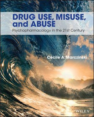 Drug Use, Misuse, and Abuse (EHEP003055) cover image