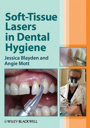 Soft-Tissue Lasers in Dental Hygiene (EHEP003255) cover image