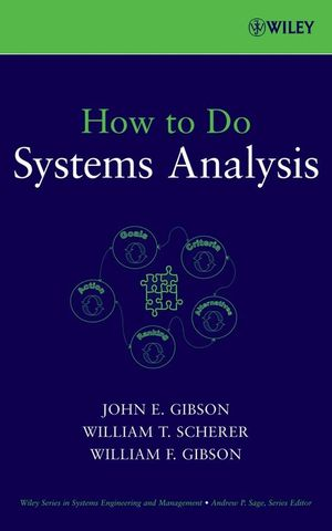 How to Do Systems Analysis