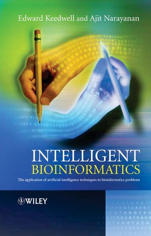 Intelligent Bioinformatics: The Application of Artificial Intelligence Techniques to Bioinformatics Problems (0470021756) cover image