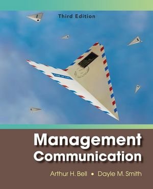 Management Communication, 3rd Edition