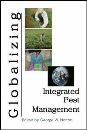 Globalizing Integrated Pest Management: A Participatory Research Process (0470290056) cover image