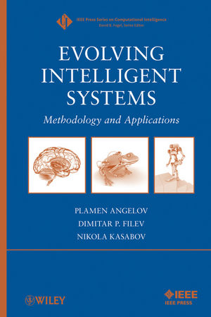 Evolving Intelligent Systems: Methodology and Applications (0470569956) cover image