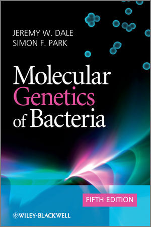 Molecular Genetics of Bacteria, 5th Edition