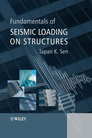 Fundamentals of Seismic Loading on Structures (0470742356) cover image