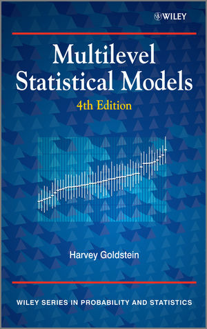 Multilevel Statistical Models, 4th Edition
