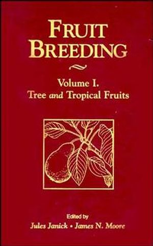 Fruit Breeding, 3 Volume Set