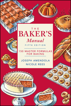 Baker's Manual, 5th Edition