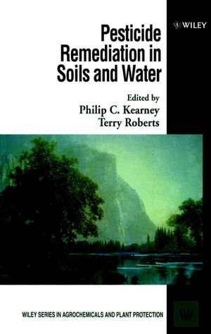 Pesticide Remediation in Soils and Water