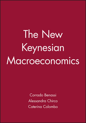 The New Keynesian Macroeconomics