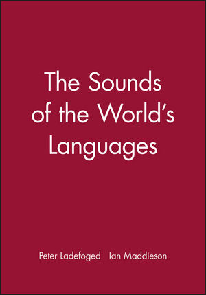 The Sounds of the <span class='search-highlight'>World</span>'s <span class='search-highlight'>Languages</span>