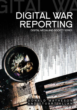Digital War Reporting  (0745642756) cover image