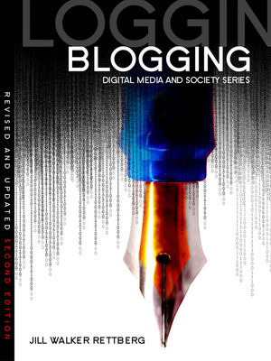 Blogging, 2nd Edition (0745663656) cover image