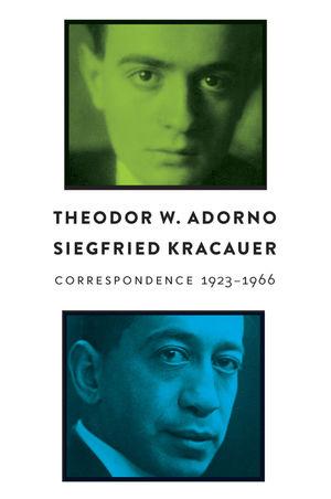 Correspondence: 1923 - 1966