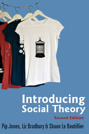 Introducing Social Theory, 2nd Edition