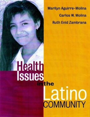Health Issues in the Latino Community (0787953156) cover image