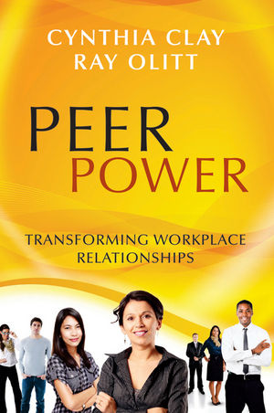 Peer Power: Transforming Workplace Relationships