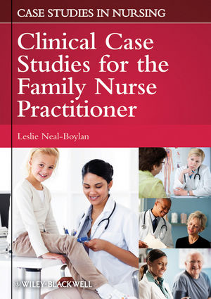 Clinical Case Studies for the Family Nurse Practitioner