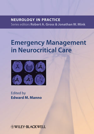Emergency Management in Neurocritical Care (1118297156) cover image