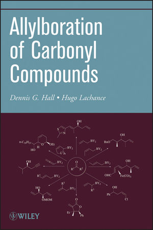 Organic Reactions, Volume 73, Allylboration of Carbonyl Compounds (1118344456) cover image