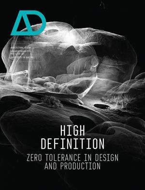 Zero Definition Wiley: High Def...