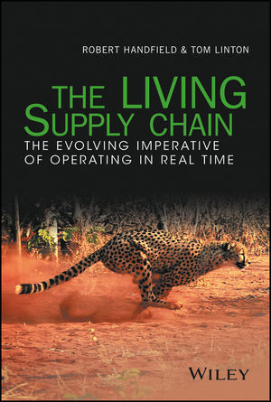 The LIVING Supply Chain: The Evolving Imperative of Operating in Real Time