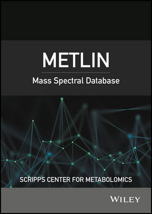METLIN Mass Spectral Database