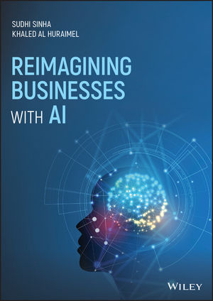 Reimagining Businesses with AI | Wiley