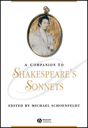 A Companion to <span class='search-highlight'>Shakespeare</span>'s Sonnets