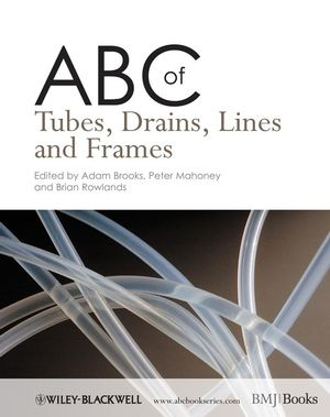 ABC of Tubes, Drains, Lines and Frames (1444312456) cover image