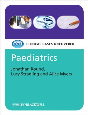 Paediatrics: Clinical Cases Uncovered, eTextbook (1444392956) cover image