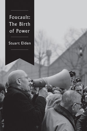 Foucault: The Birth of Power (1509507256) cover image