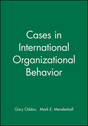 ikeas organizational behavior The opening case describes ikea's successful approach to organizational behavior ikea is the largest furniture chain in the world ikea follows a no-frills approach.