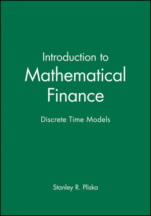Introduction to Mathematical Finance: Discrete Time Models (1557869456) cover image
