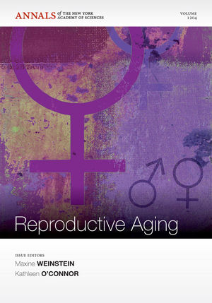 The Biodemography of Reproductive Aging, Volume 1204