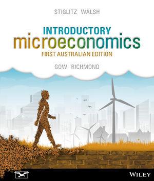 Introductory Microeconomics, 1st Australian Edition