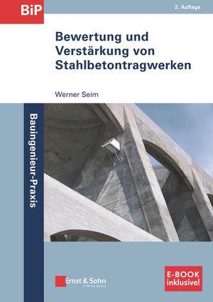 Bewertung und Verstärkung von Stahlbetontragwerken 2a (inkl. E-Book als PDF)