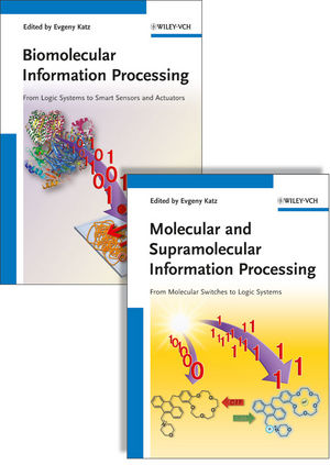 Information Processing Set (3527332456) cover image