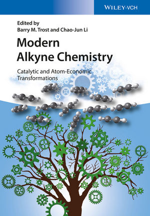 Modern Alkyne Chemistry: Catalytic and Atom-Economic Transformations