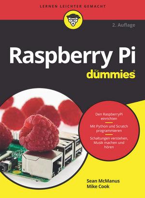 Raspberry Pi für Dummies, 2. Auflage