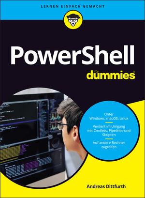 PowerShell Core für Dummies