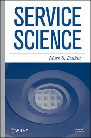 Service Science (EHEP002256) cover image