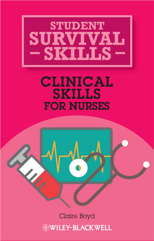 Clinical Skills for Nurses (EHEP002756) cover image
