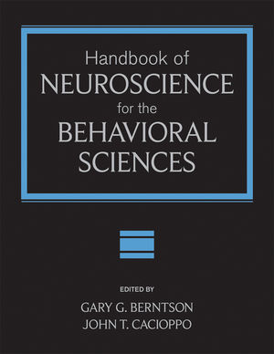 Handbook of Neuroscience for the Behavioral Sciences, 2 Volume Set