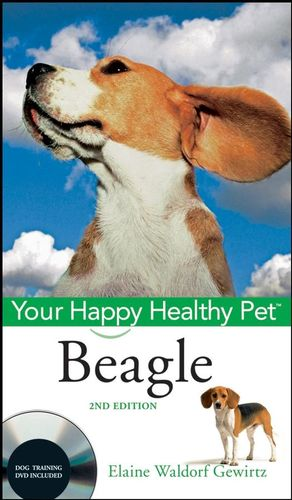 Beagle: Your Happy Healthy Pet, 2nd Edition
