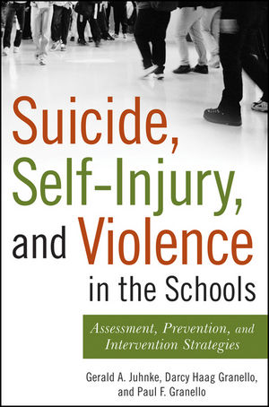 Popular School Violence Books