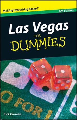 Las Vegas For Dummies, 6th Edition