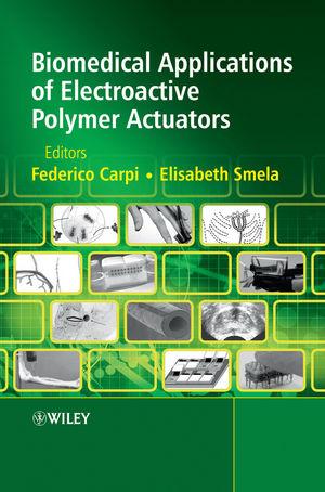 Biomedical Applications of Electroactive Polymer Actuators
